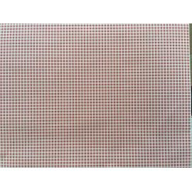 Accoppiata 37x50 Quadretti Gr.60 Kg.15