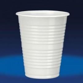 Bicchieri 200cc Bianco 100pz. Magico 1ct.x30c
