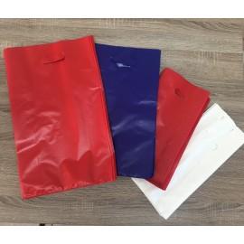 Buste Fagiolo Rosso 18+8x35