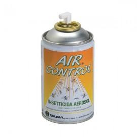 Insetticida Air Control 250ml. 1ct.x6pz.