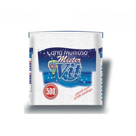 ROTOLI ASCIUGATUTTO M. 500 X3