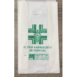 Bustina Manico Fagiolo Farmacia 16x35 Kg.10