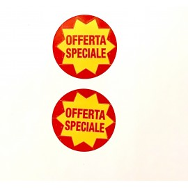 Offerta Speciale 1ct.x72rt.