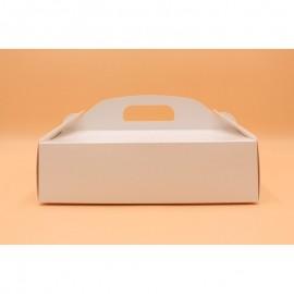 Scatole Oy Box B.co N.6 Pz.25 1ct.x4cf.