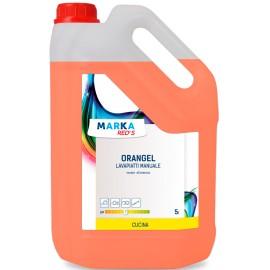 Mk Orangel Piatti 5lt. 1ctx4tn.