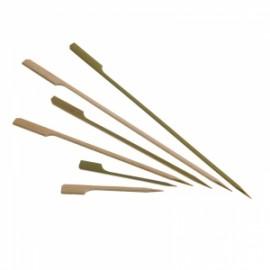 Spiedi Spade In Bamboo 9 Cm. 100pz.