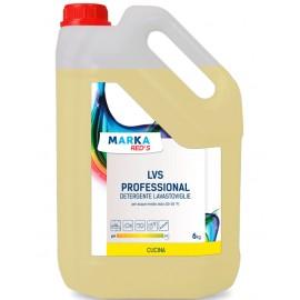 Mk Lvs Professional Kg.6 1ct.x4tn.