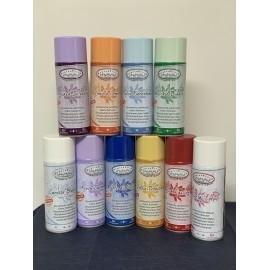 Deo Spray Fresh Lavender 400 Ml.