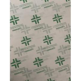 Carta Farmacia Gr.31 25x37 Kg.10
