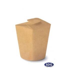 Food-cup Sdg 500ml. Avana Pz.48 1ctx10cf
