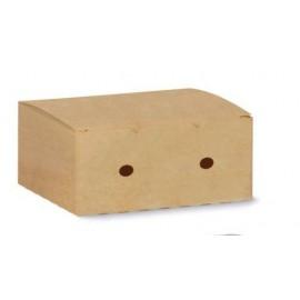 Porta Crocc. Sdg 115x73x45 Pz.50 Avana 1ctx14cf