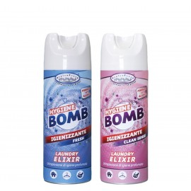 Mk Bomb Clean Sense Spray 400ml Igienizzante