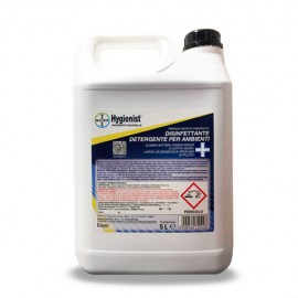 Hygienist Pavimenti E Piastrelle 5l. 1ct.x4tn