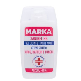 Farma Sanigel Hg Pmc Mani Igien. Ml.100 1ctx20fl.