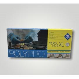 Guanti Poly Pro Tpe Xl Pz.100 1ctx10cf.